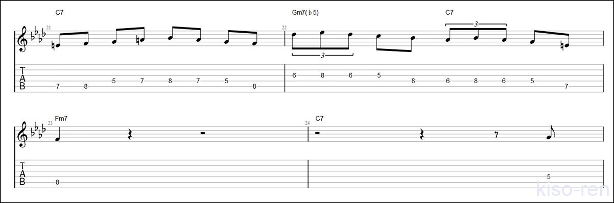 【Part】Donna Lee Guitar TAB Lesson ドナ・リー ギター ピッキング練習ジャズ【Picking Practice Jazz TAB】 【TAB】Donna Lee Guitar Lesson ドナ・リー ギター ピッキング練習ジャズ【Picking Practice Jazz TAB】
